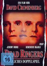 Dead Ringers - Tödliches Doppelspiel Poster
