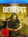 Dead Set - Reality Bites Poster