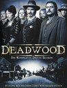 Deadwood - Die komplette dritte Season (4 DVDs) Poster