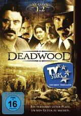 Deadwood - Season 1, Vol. 2 (2 Discs) Poster