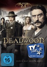 Deadwood - Season 2, Vol. 1 (2 Discs) Poster