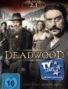 Deadwood - Season 2, Vol. 1 (2 Discs) Poster