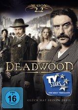 Deadwood - Season 2, Vol. 2 (2 Discs) Poster