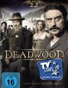Deadwood - Season 2, Vol. 2 (2 Discs) Poster