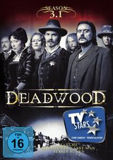 Deadwood - Season 3, Vol. 1 (2 Discs) Poster
