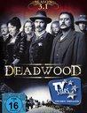 Deadwood - Season 3, Vol. 1 (2 Discs) Poster