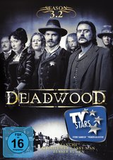 Deadwood - Season 3, Vol. 2 (2 Discs) Poster