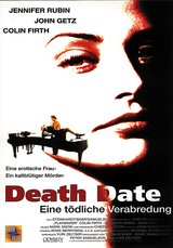 Death Date Poster