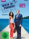 Death in Paradise - Staffel 2 (4 Discs) Poster