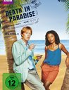 Death in Paradise - Staffel 3 (4 Discs) Poster