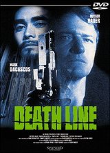 Death Line Poster