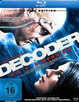 Decoder - Die 7. Dimension Poster