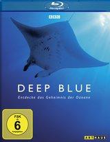 Deep Blue - Entdecke das Geheimnis der Ozeane Poster