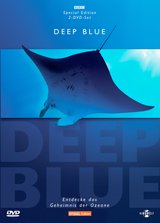 Deep Blue - Entdecke das Geheimnis der Ozeane (Special Edition, 2 DVDs) Poster