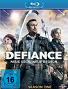 Defiance - Season 1 (4 Discs) Poster