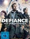 Defiance - Season 1 (5 Discs) Poster