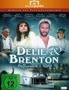 Delie und Brenton - Die komplette 1. Staffel (4 Discs) Poster
