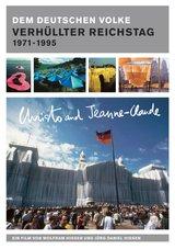 Dem Deutschen Volke - Verhüllter Reichstag 1971 - 1995 Poster