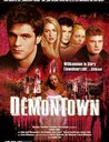 Demontown Poster