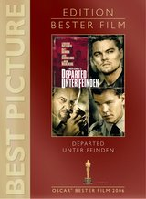 Departed - Unter Feinden (2 DVDs) Poster