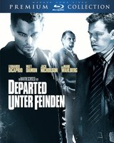 Departed - Unter Feinden (Premium Collection) Poster