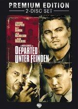 Departed - Unter Feinden (Premium Edition, 2 DVDs) Poster