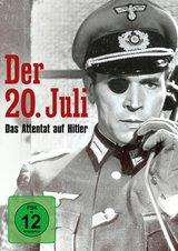 Der 20. Juli - Das Attentat auf Hitler Poster