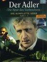 Der Adler - Die Spur des Verbrechens - Die komplette Serie (13 Discs) Poster