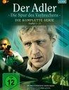 Der Adler - Die Spur des Verbrechens - Die komplette Serie (12 Discs) Poster