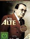 Der Alte - Collector's Box Vol. 02 (Folgen 48-65) (10 Discs) Poster