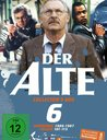 Der Alte - Collector's Box Vol. 06 (Folgen 101-115) (5 Discs) Poster