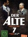 Der Alte - Collector's Box Vol. 07 (Folgen 116-130) (5 Discs) Poster