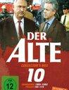 Der Alte - Collector's Box Vol. 10 (Folgen 161-175) (5 Discs) Poster