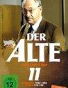 Der Alte - Collector's Box Vol. 11 (Folgen 176-190) (5 Discs) Poster