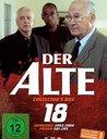 Der Alte - Collector's Box Vol. 18 (Folgen 281-295) Poster
