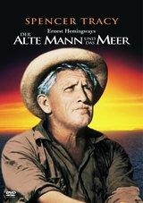 Der alte Mann und das Meer Poster