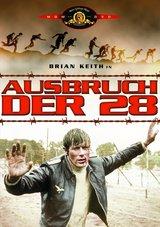 Der Ausbruch der 28 Poster