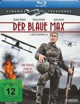 Der blaue Max Poster