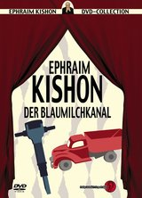 Der Blaumilchkanal (Ephraim Kishon DVD-Collection) Poster