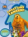 Der Bär im großen blauen Haus - Lasst uns tanzen Poster