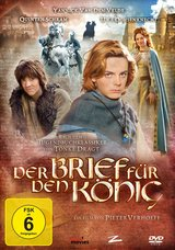 Der Brief für den König Poster
