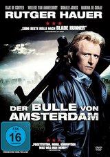 Der Bulle von Amsterdam Poster