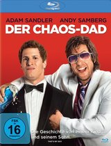 Der Chaos-Dad Poster