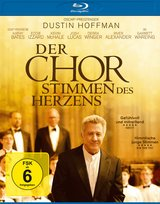Der Chor - Stimmen des Herzens Poster