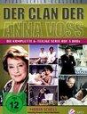 Der Clan der Anna Voss Poster