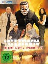 Der Clown - Die Serie, Staffel 2 (2 DVDs) Poster