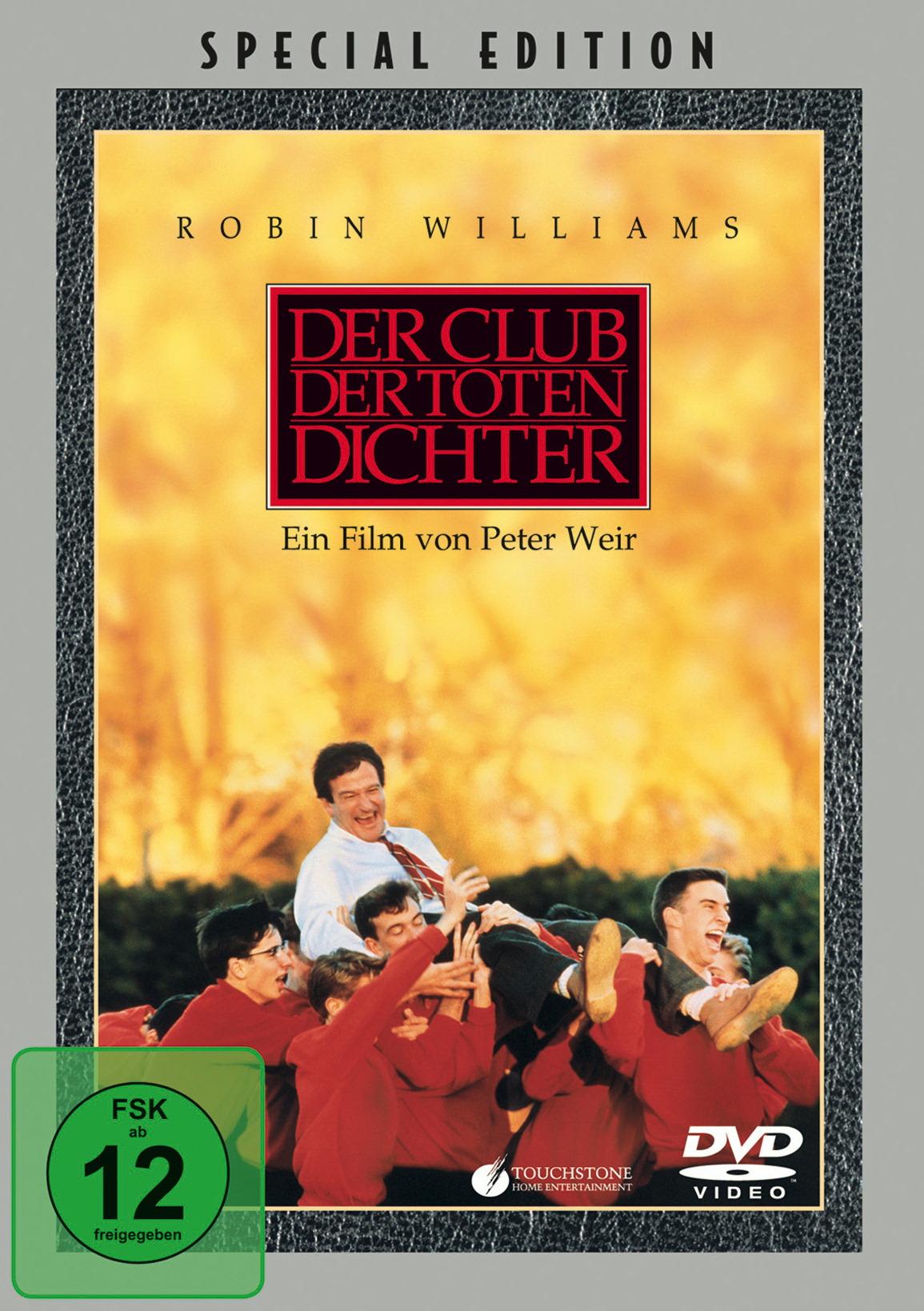 Der Club der toten Dichter (Special Edition) Poster