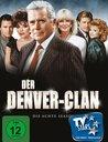 Der Denver-Clan - Die achte Season (6 Discs) Poster