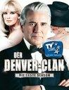 Der Denver-Clan - Die erste Season (4 DVDs) Poster