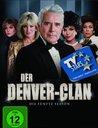 Der Denver-Clan - Die fünfte Season (8 Discs) Poster